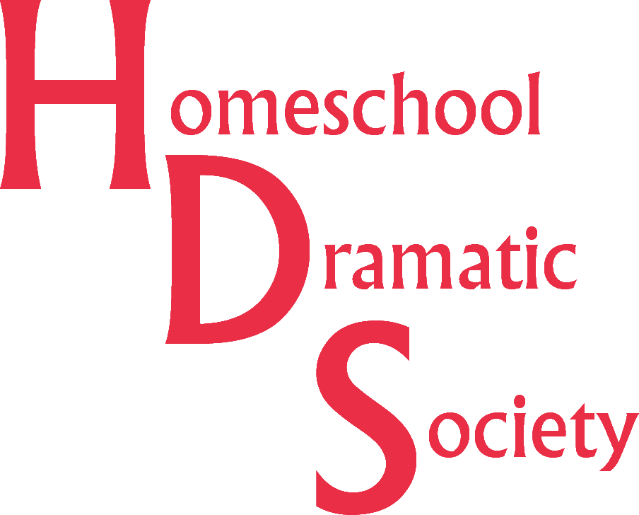 Homeschool Dramatic Society